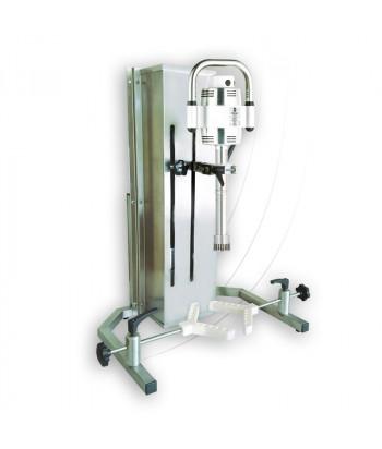 Support Servomix de paillasse - misceo® 1100 P