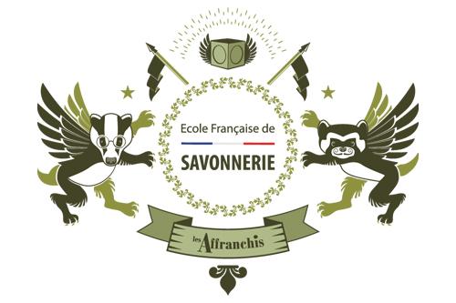 l'Ecole Française de Savonnerie.