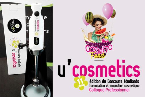 U Cosmetics